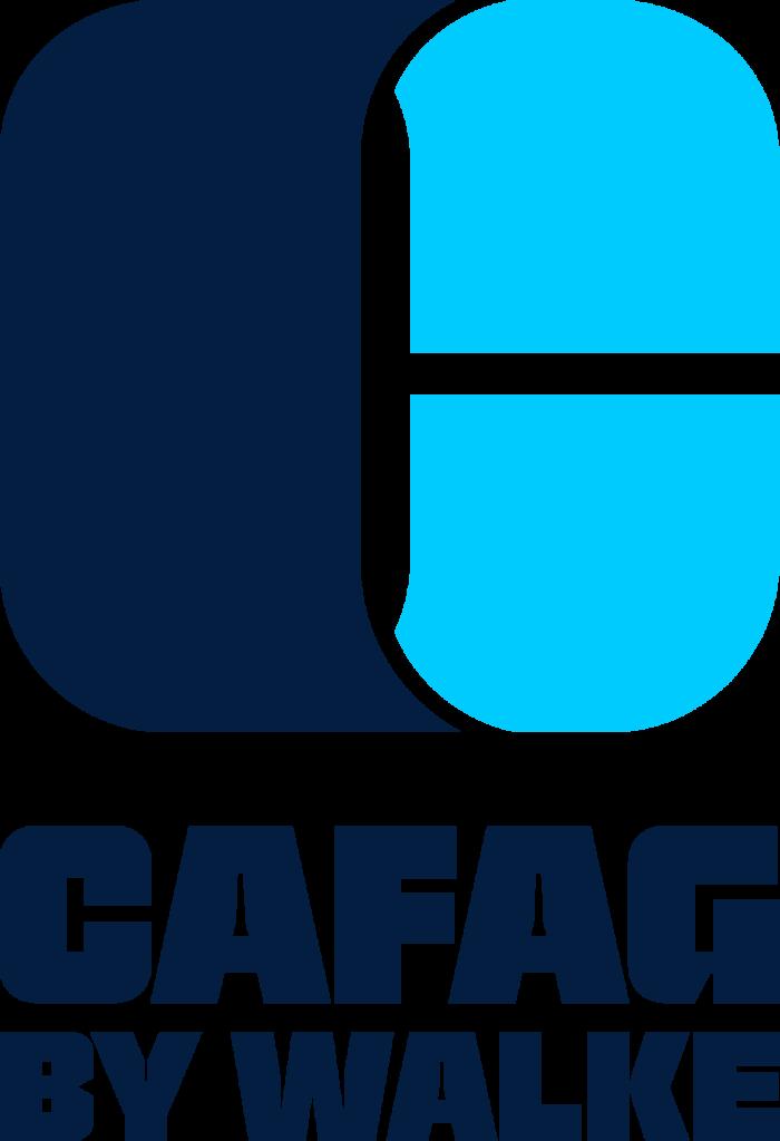 Cafag by Walke - Logo