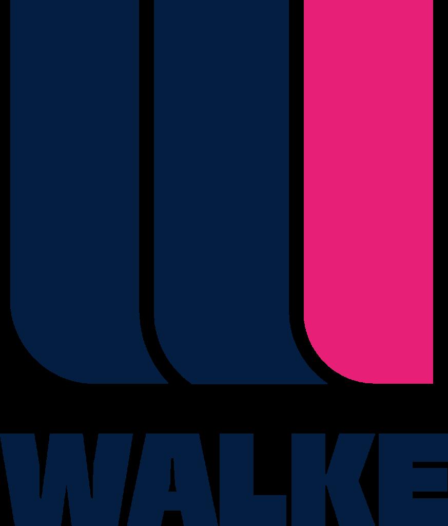 Walke - Logo