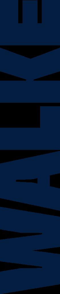 Walke - Logo vertical