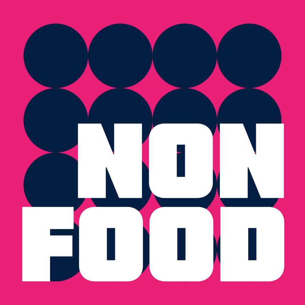Walke - Picto Non Food