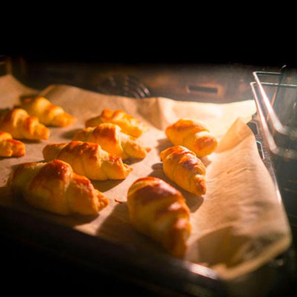 Walke - Produits - Food papier cuisson
