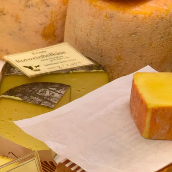 Walke - Produits - Food papier viande et fromage